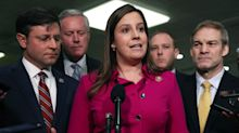 Elise Stefanik, newest star of Trumpworld, has turned impeachment into a fundraising boon
