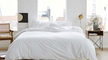 These cooling bedsheets are backed up with more than 45,000 customer reviews — and they're on sale right now