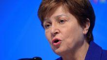 FMI pide una respuesta urgente a la pandemia que aborde la crisis climática