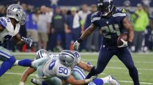 Marshawn Lynch reportedly getting closer to agreement with Raiders