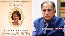 Pahlaj Nihalani's Daughter-In-Law, Justine Passes Away At 43