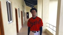 Another baseball player has died after a car accident in the Dominican Republic