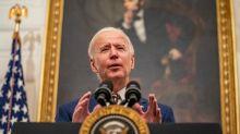"""Biden aprueba ampliar la ayuda federal a las familias ante la """"emergencia nacional"""""""