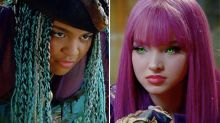 Descendants 2 Trailer: Mal Wages War Against Ursula's Daughter Uma