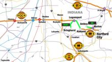 Genesee & Wyoming Inc. Subsidiaries Lease Two U.S. Short Line Railroads, Linking 400 Miles of Contiguous Lines Across Indiana, Illinois