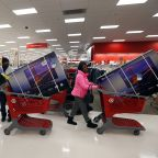 Target is giving 350,000 workers an extra $200 bonus for the holidays