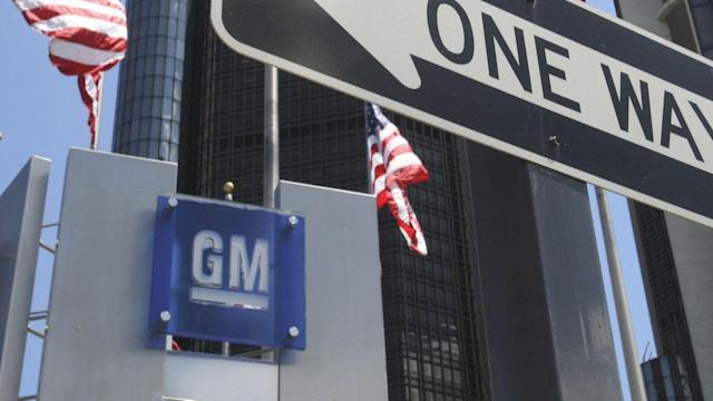 Tues., March 11: General Motors Drops After Recall