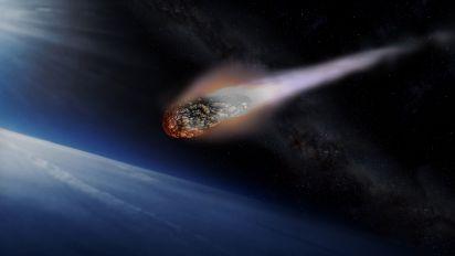 La Terre, cible privilégiée des astéroïdes ?
