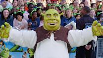 SHREK: THE THEME PARK
