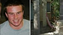 Man, 22, crushed to death by bricks in hammock tragedy at house party