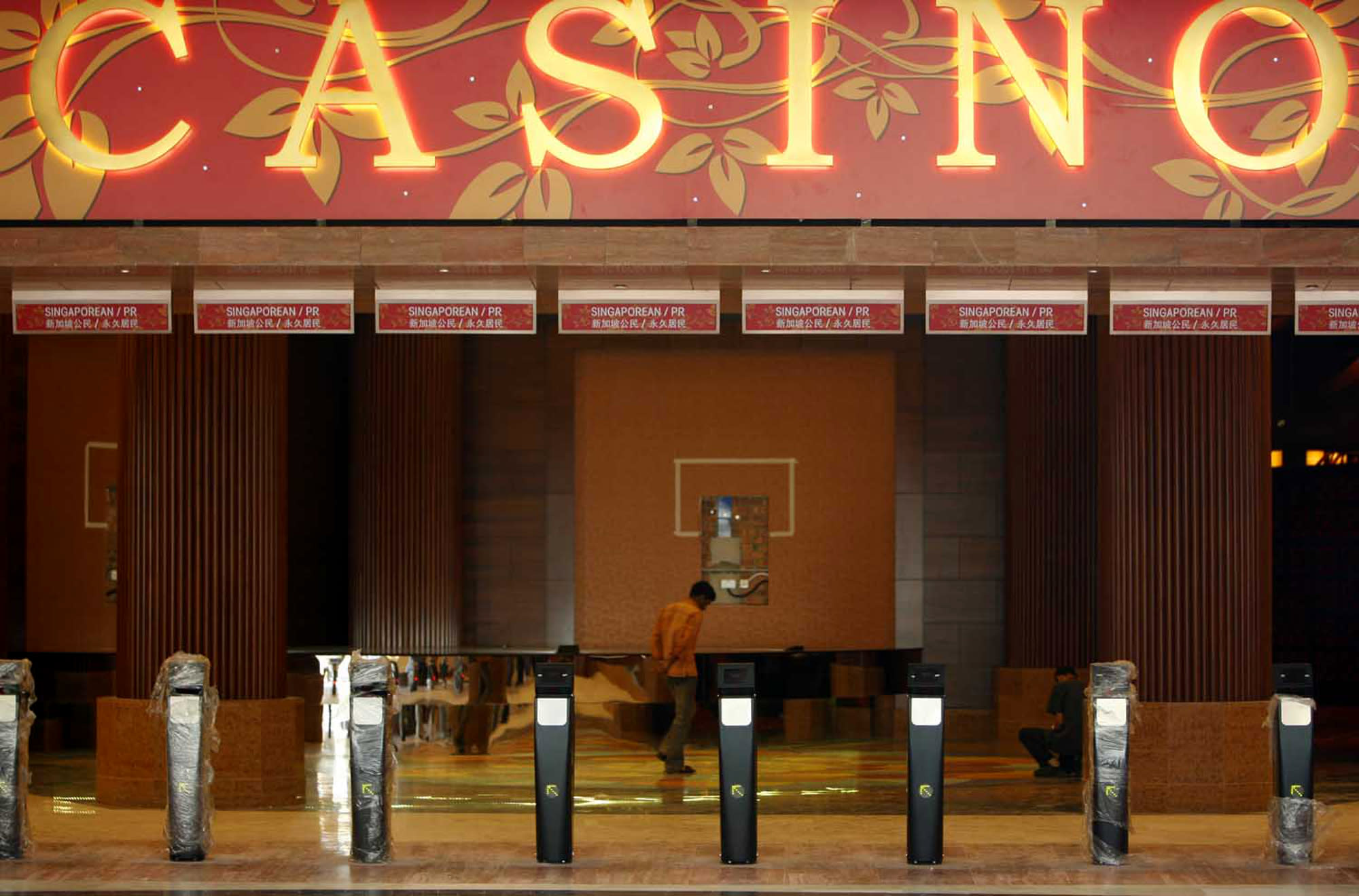 new online casinos usa players accepted