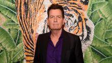 Charlie Sheen confirma que sí acudió a casa de su ex Denise Richards con una prostituta