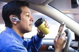 New York DOT now adding 2-point driver's license penalty for talking on the phone while driving