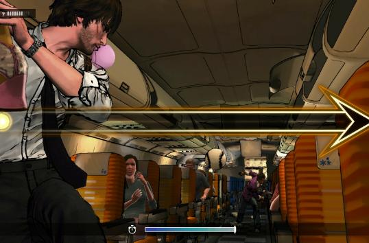 Time-traveling detective game 'D4' hits PC on June 5th