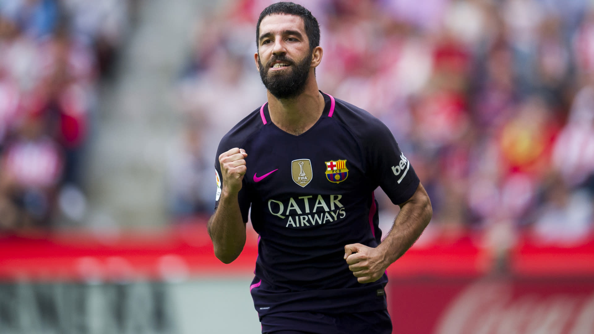 Barcelona Rejected 50m Bid From Chinese Club For Arda Turan