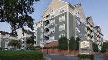 Walker & Dunlop Completes Sale and Arranges Financing For 400-Unit Multifamily Property in Alexandria, Virginia
