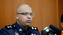 Man nabbed over false report he was robbed of RM120,000
