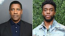 Denzel Washington Speaks on Chadwick Boseman's Legacy: 'He Didn't Get Cheated, We Did'