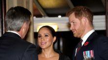 Meghan Markle broyée comme Diana par les hommes d'Elizabeth II ?