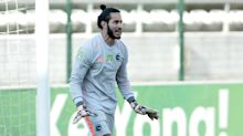 Visser: Former Bloemfontein Celtic and Black Leopards goalkeeper joins Port Vale