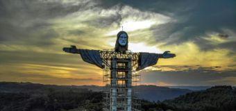 Brasil terá novo Cristo gigante