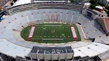 Big Ten on hold until questions answered