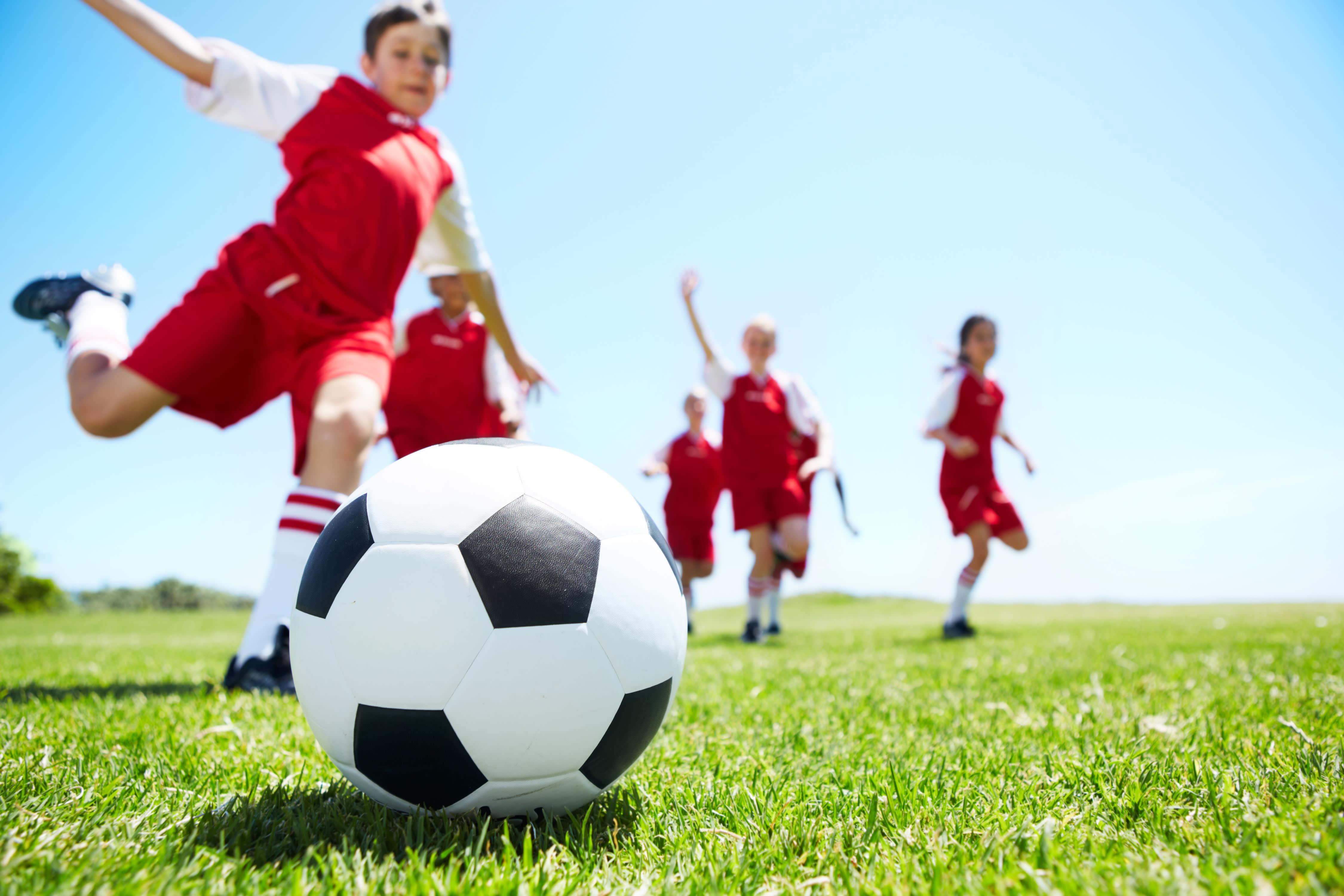 Картинки, день футбола картинки для детей