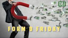 Form D Friday: Denver fintech-support startup raising $8M