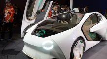 L'auto del futuro è uno smartphone su quattro ruote