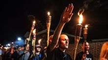 Armed 'Volunteers' Defend White Supremacy in Charlottesville
