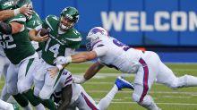 AFC East news: Jets' Robert Saleh, Joe Douglas 'believe in' Sam Darnold