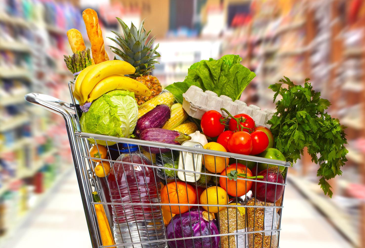 """<span style=""""color:rgb(0, 0, 0);font-family:helvetica, arial;"""">Shopping carts are getting bigger because research shows that consumers buy more when they can fit more in the cart. Multi-packs are also getting bigger, because the more people buy, the more they tend to consume. If you used to buy a six-pack of coke and drink six cans a week but now buy a 12-pack because that's the new standard size, you're probably going to start drinking 12 cans a week, Jeff Weidauer, former supermarket executive and vice president of marketing for retail services firm Vestcom, told</span>Reader's Digest<span style=""""color:rgb(0, 0, 0);font-family:helvetica, arial;"""">.</span><br style=""""color:rgb(0, 0, 0);font-family:helvetica, arial;""""/> <span style=""""color:rgb(0, 0, 0);font-family:helvetica, arial;"""">Customers think that when they buy in bulk, they get a better deal. But that's not always the case. Work it out yourself, and only buy as much food as you can eat before it goes off.</span>"""