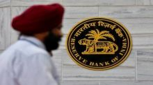 RBI sets rupee reference rate at 64.9366 against US dollar