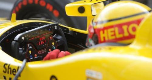 IndyCar - Phoenix - GP de Phoenix : 40e pole pour Castroneves, Pagenaud 5e