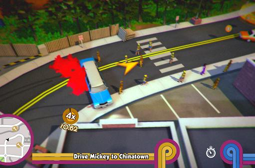 Roundabout spins onto Steam Sept. 18, consoles in early 2015