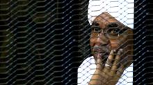 Sudan's Bashir appears at trial over 1989 coup