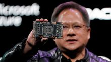 Nvidia CEO says no plans for more acquisitions after Mellanox deal