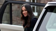 Meghan Markle's father reportedly not attending royal wedding days after suffering heart attack