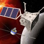British-built spacecraft ready for blast-off on seven year mission to Mercury