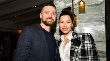 Justin Timberlake and Jessica Biel's Love Story