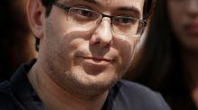 U.S. court urged to throw out 'Pharma Bro' Martin Shkreli's conviction