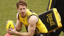 Richmond's Conca on track for AFL return