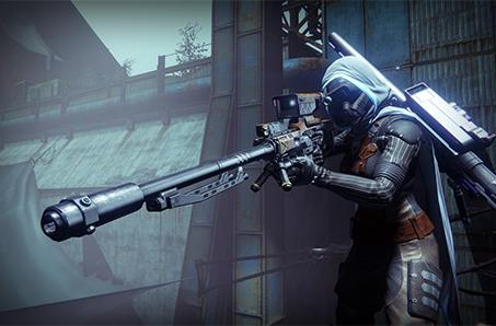 Destiny's Dark Below DLC trailer leaks