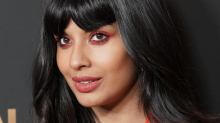 Jameela Jamil headlines theCurvyCon 2019 with focus on leadership: 'Catalyst for confidence'