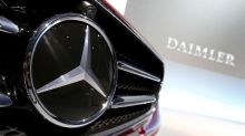 China's BAIC willing to increase Daimler holding after 5% stake buy - sources