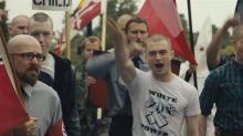 Daniel Radcliffe As You've Never Seen Him Before As Neo-Nazi In Imperium
