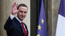 9 chiffres impressionnants sur la fortune de Mark Zuckerberg