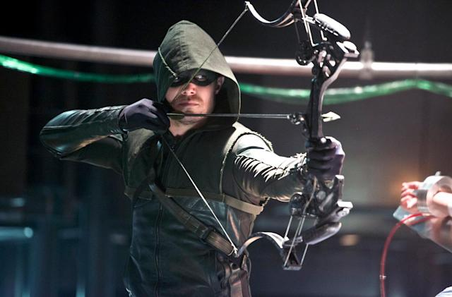 The CW network might get its own streaming service