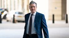 Keir Starmer Makes His Mark On Labour With Shadow Cabinet Appointments