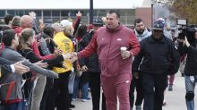 Bret Bielema: 4th-down call that led to Mississippi State's winning drive was made at halftime